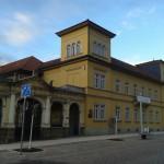 Glockenmuseum in der Glockenstadt Apolda/Thüringen